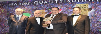 Award of International Quality Summit – 25/26 May 2015