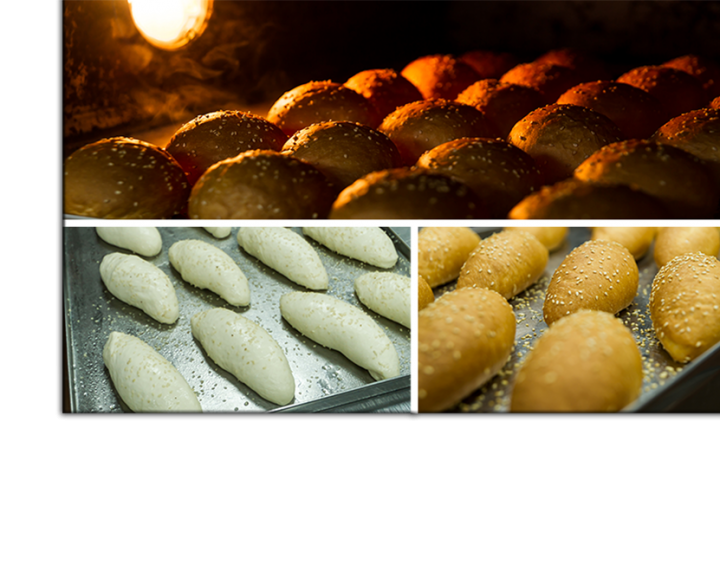 Baking Process (for Bread)